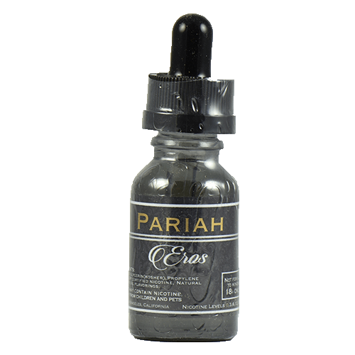 Pariah eJuice - Eros - 15ml - Wholesale on the Top Vape and eJuices - eJuices.co