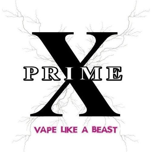 Prime X E-Liquid - Sample Pack - Wholesale on the Top Vape Products and eJuices - eJuices.co