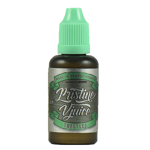 Pristine vJuice - Trestles - 30ml - Wholesale on the Top Vape Products and eJuices - eJuices.co