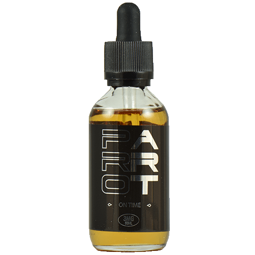 ProArt Vapors - On Time - 60ml - Wholesale on the Top Vape Products and eJuices - eJuices.co