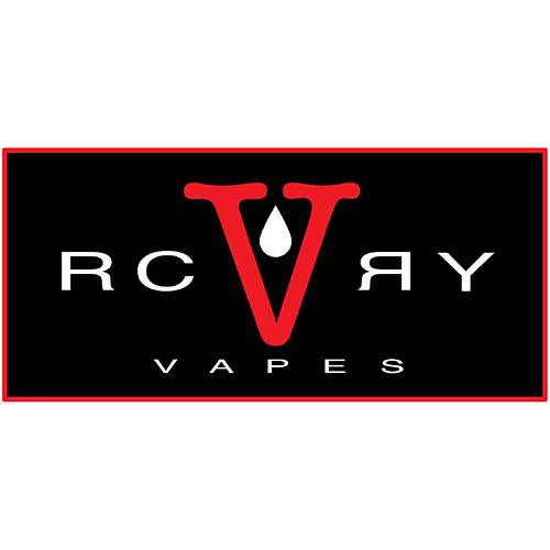 RCVRY Vapes - Sample Pack - 30ml / 6mg