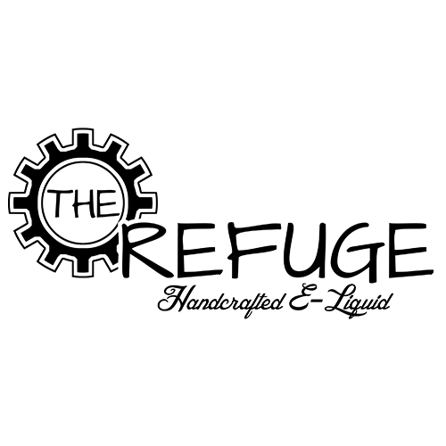 The Refuge Handcrafted E-Liquid - Sample Pack - Wholesale on the Top Vape Products and eJuices - eJuices.co