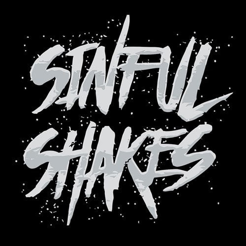 Sinful Shakes E-Liquid - Sample Pack - 15ml / 0mg