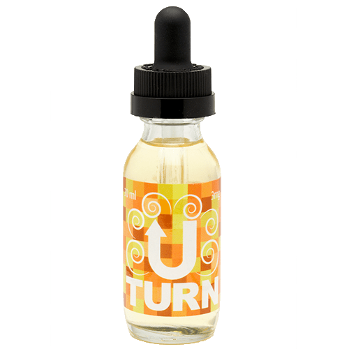 UTURN E-Juice - Caramel Tobacco - 60ml - Wholesale on the Top Vape Products and eJuices - eJuices.co