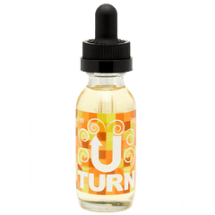 UTURN E-Juice - Wholesale on the Top eJuices and Vape Hardware - eJuices.co