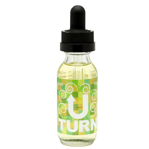 UTURN - Melon Ice - 30ml - Wholesale on the Top Vape and eJuices - eJuices.co