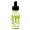 UTURN E-Juice - Melon Ice - 60ml - Wholesale on the Top Vape and eJuices - eJuices.co