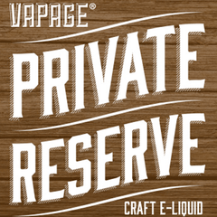 Vapage Private Reserve - Wholesale on the Top eJuices and Vape Hardware - eJuices.co
