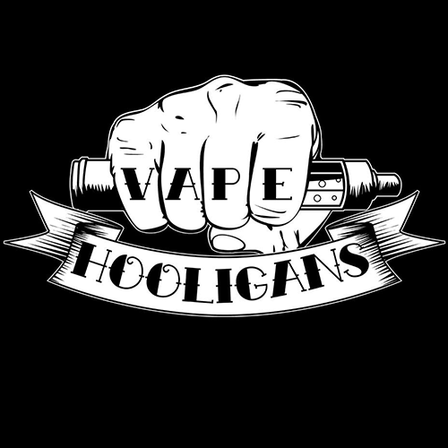Vape Hooligans Juice Co - Sample Pack - Wholesale on the Top Vape Products and eJuices - eJuices.co