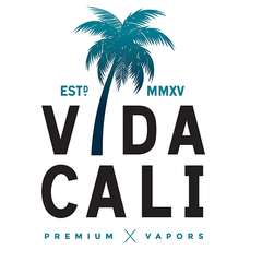 Vida Cali Vapors - Wholesale on the Top eJuices and Vape Hardware - eJuices.co