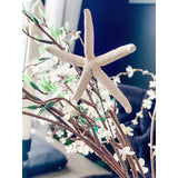 Starfish on Wire for Floral Arrangements