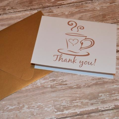 Coffee Stain Thank You's