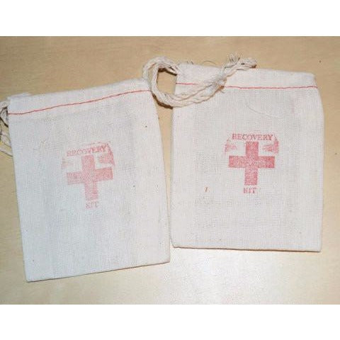 Recovery Kit Cloth Bag