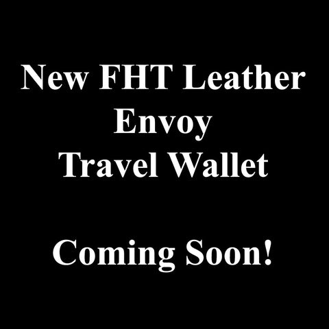 Envoy Travel Wallet