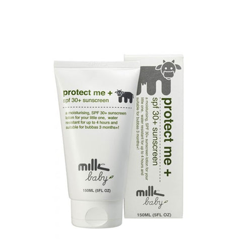 MILK&CO - PROTECT ME SOLCREME SPF 30+