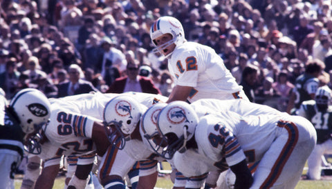 Miami Dolphins <br>Fins at Fifty: The 50th Anniversary Commemorative