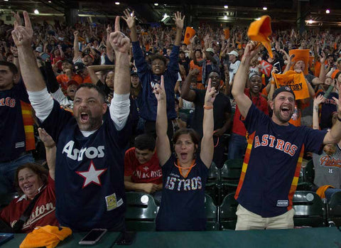 Houston Astros <br><i>Mission Accomplished:<br>The Official Commemorative Book of the Astros Historic Season & World Series Championship</i>
