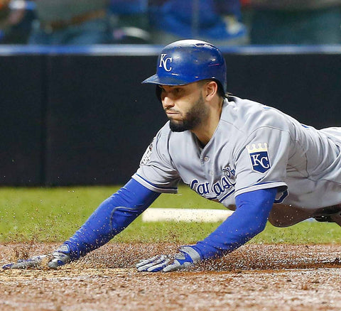 Kansas City Royals <br><i>50 Years: A Golden History</i>