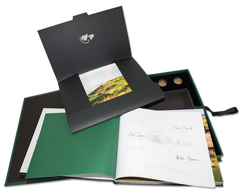 Bandon Dunes <br>Golf As It Was Meant To Be <br>LIMITED EDITION