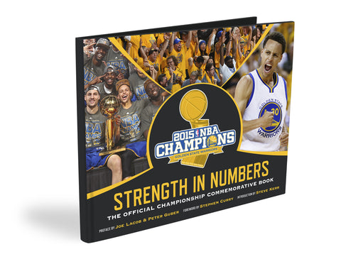 Golden State Warriors <br>Pure Gold: <br><i>The Golden State Warriors Championship Commemorative Book</i>