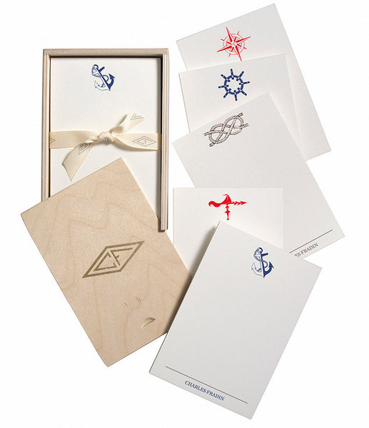 Nautical Notepads