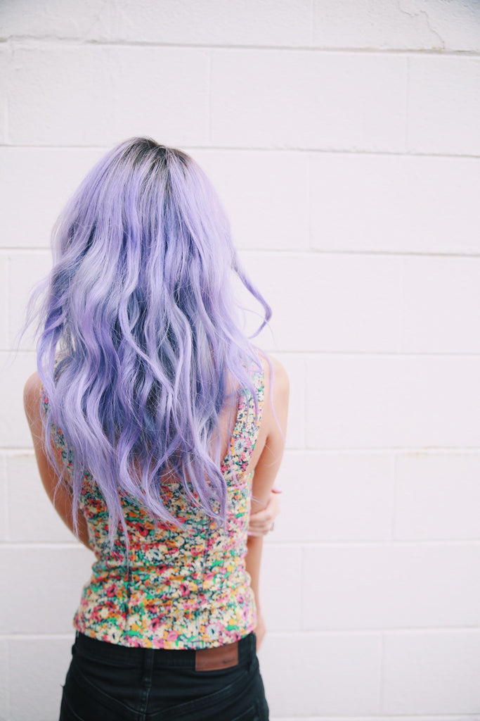 Hair Color Q&A! – Wish You Were Northwest