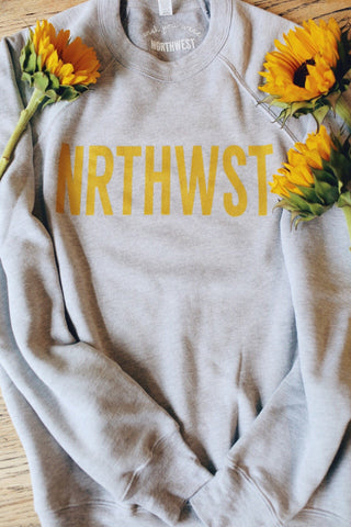 Limited Edition NRTHWST Sweatshirt