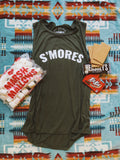 S'mores Tank
