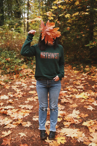 NRTHWST Forest Sweatshirt