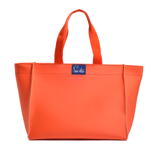 THE VOYAGER TOTE
