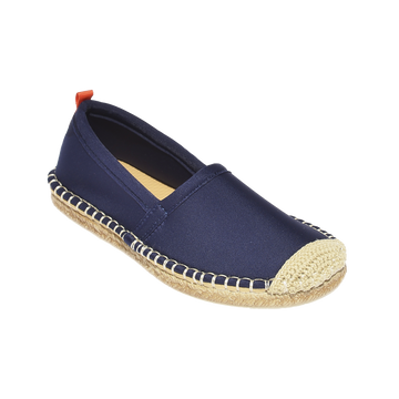 DARK NAVY <p> KIDS BEACHCOMBER ESPADRILLE