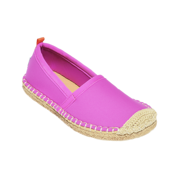 HOT PINK <p> KIDS BEACHCOMBER ESPADRILLE