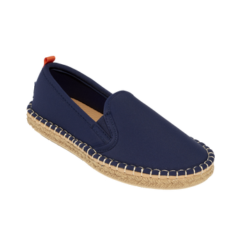 DARK NAVY <p> KIDS MARINER SLIP-ON