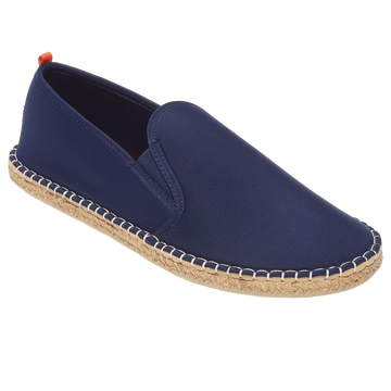 DARK NAVY <p> MENS MARINER SLIP-ON
