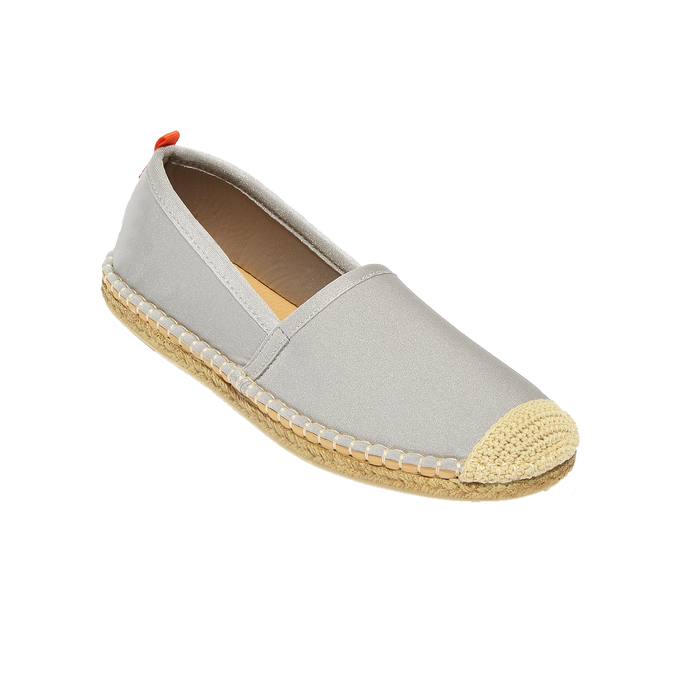 Beachcomber Espadrille: Womens Pearl