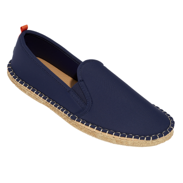 Mariner Slip-on: Womens Dark Navy
