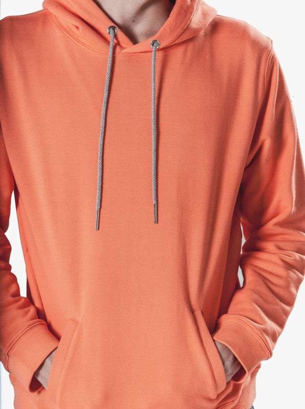 Marrakech Hoodie (Coral)