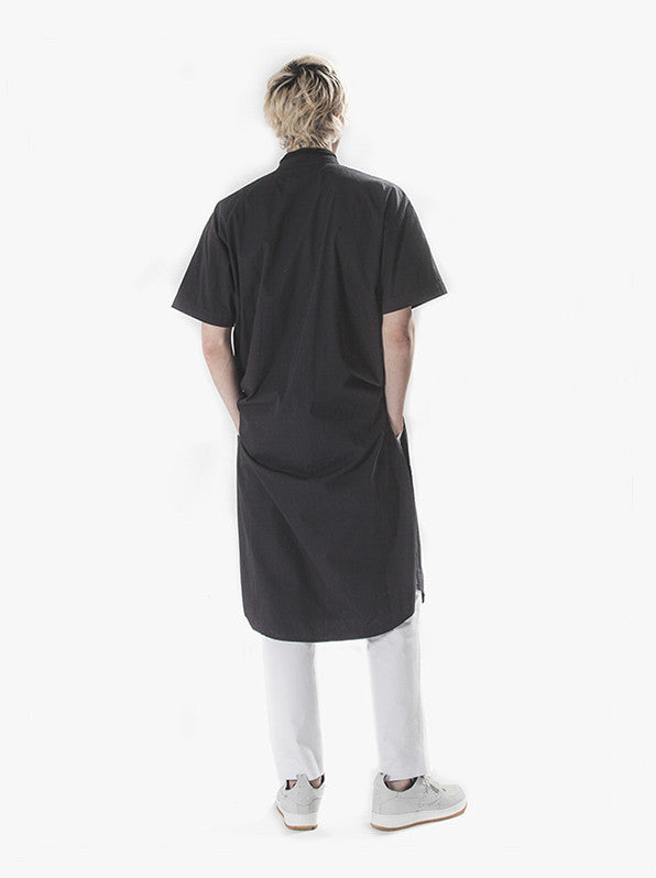 Haze Caftan (Black)