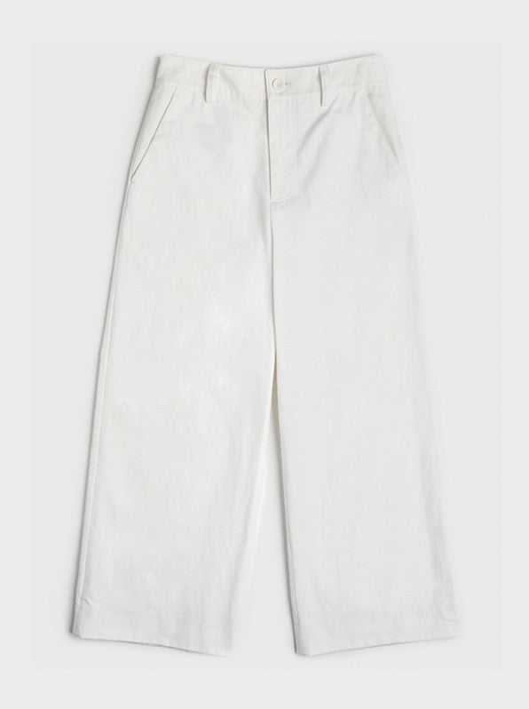 Jajouka Trousers (White)