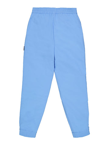 lavender blue - puffer jogger