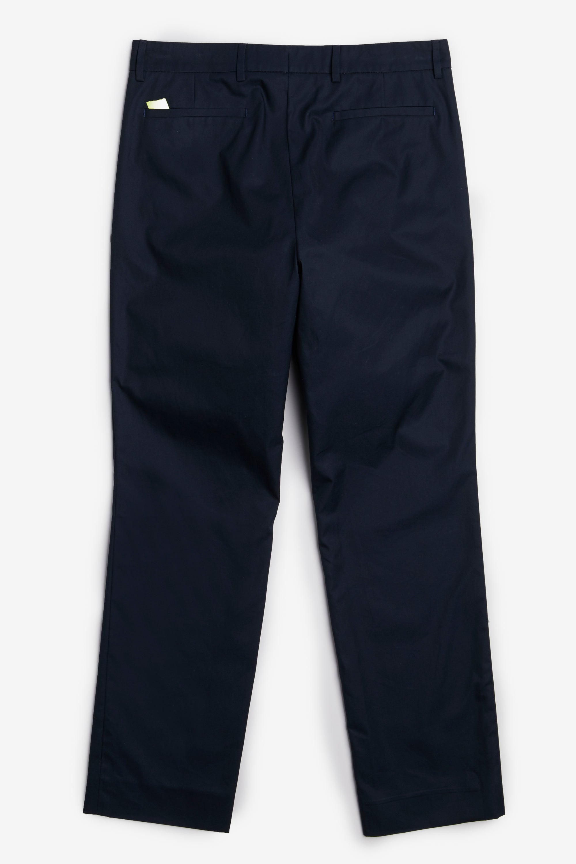 navy pant rcb cotton