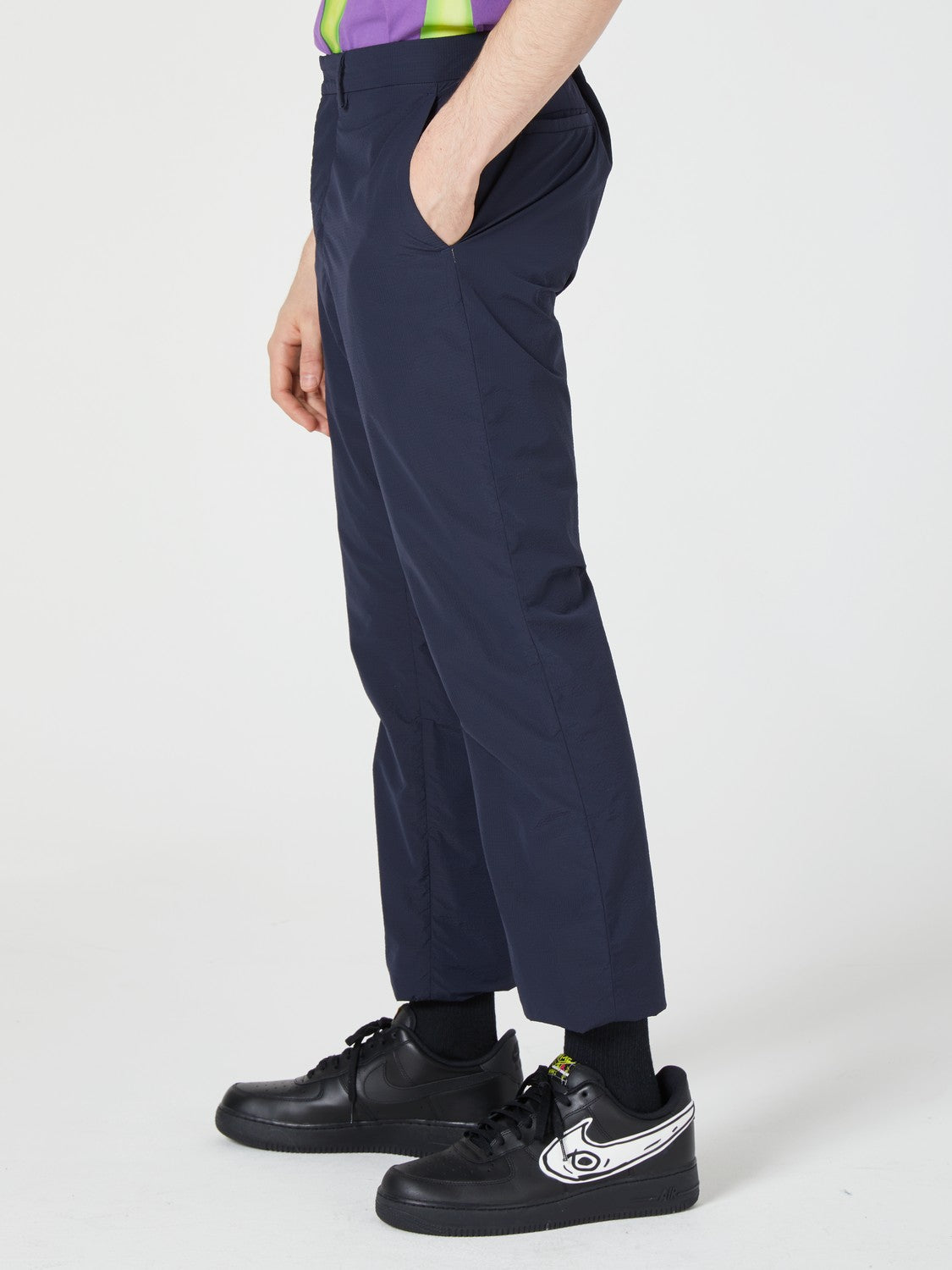 canvas trouser rochambeau aaron curry