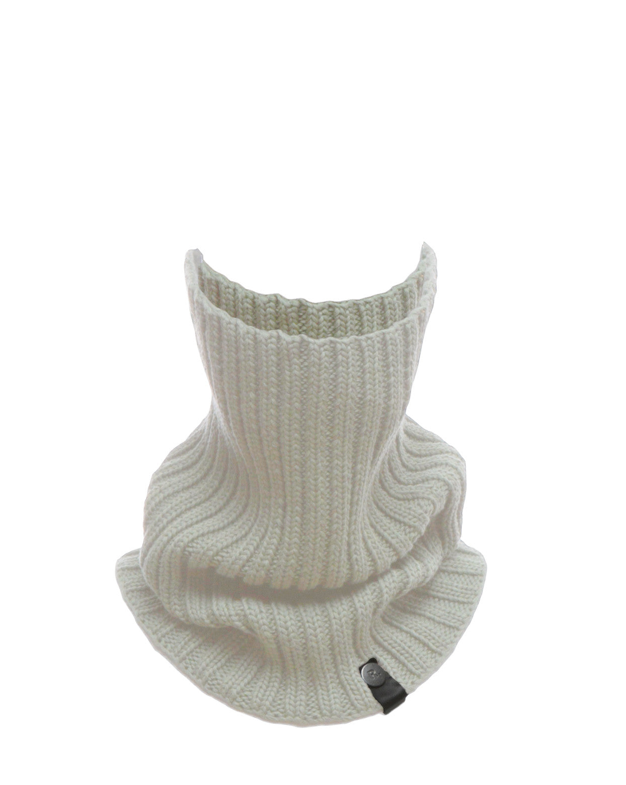 Polar Tube Scarf in Ivory