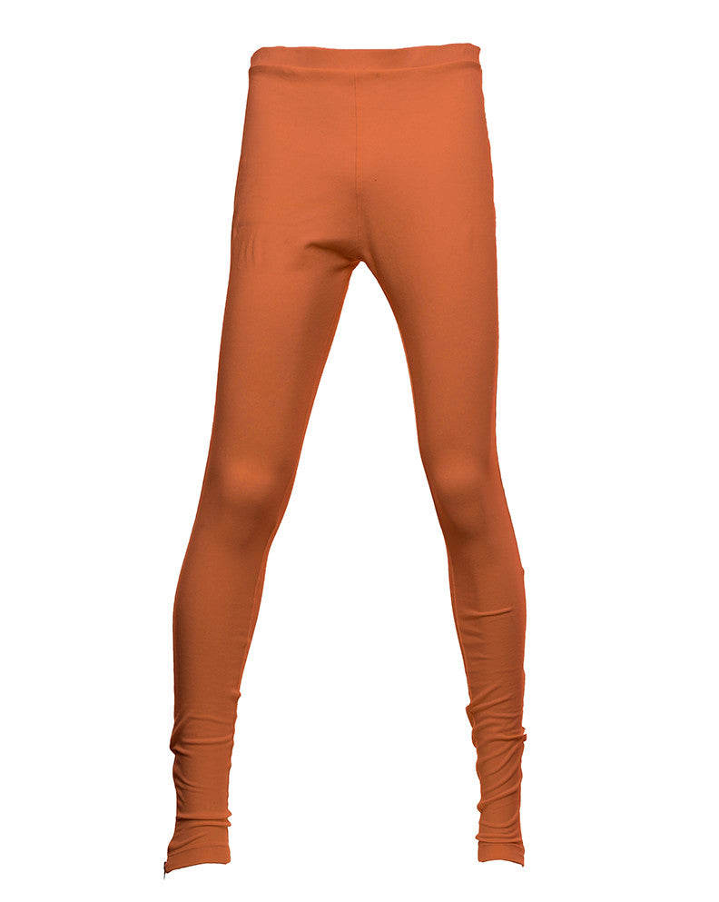 Leggings - Orange