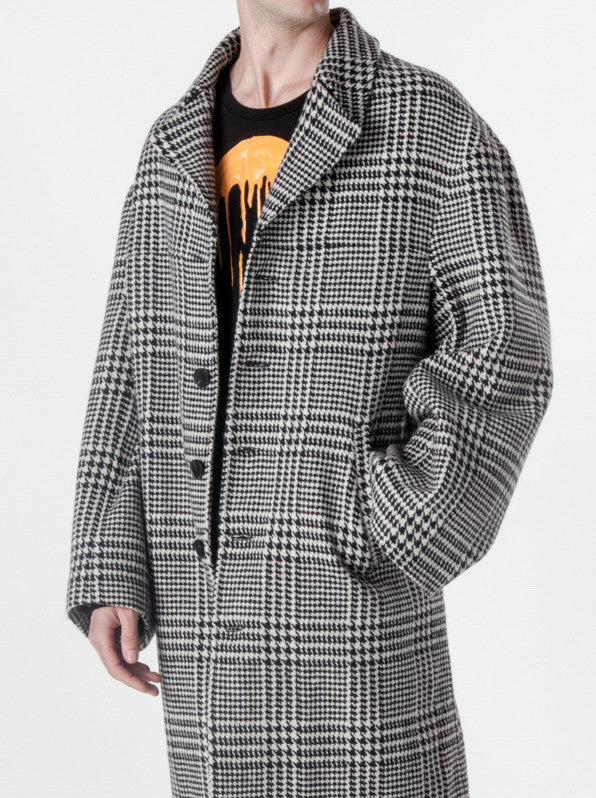 Grandfather Coat