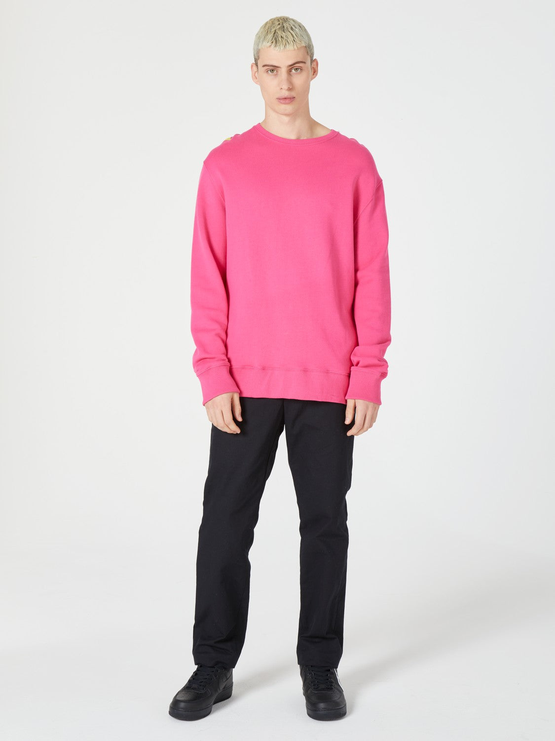 Beet Root Graphic long sleeve Sweatshirt Rochambeau