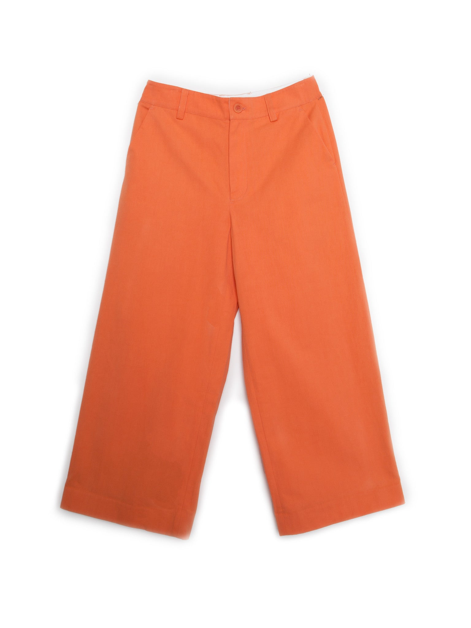 Jajouka Trousers (Coral)