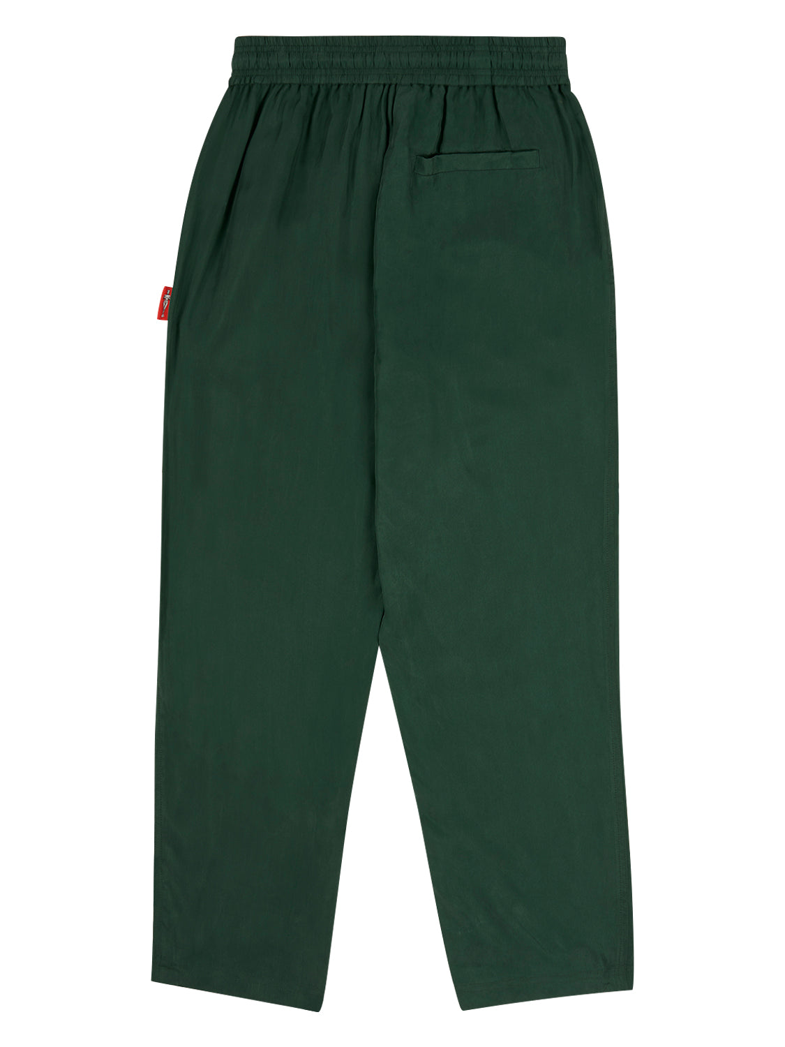Track Pant - Green