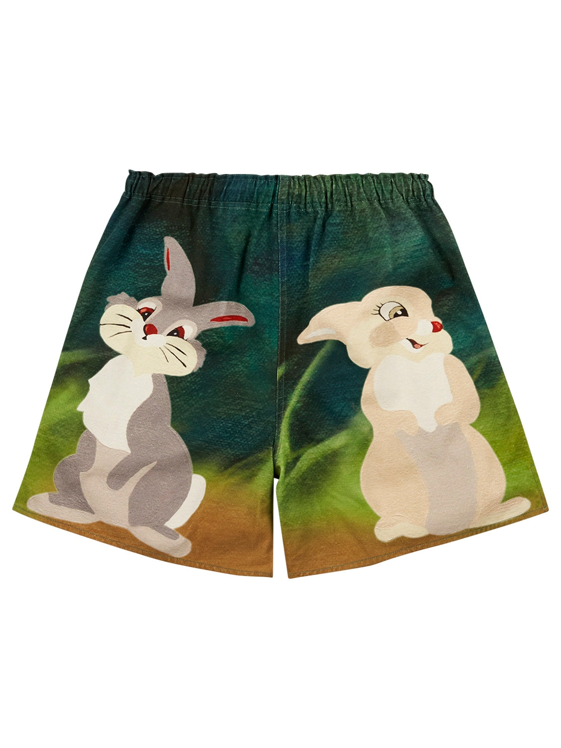 Sport Short - Thumper