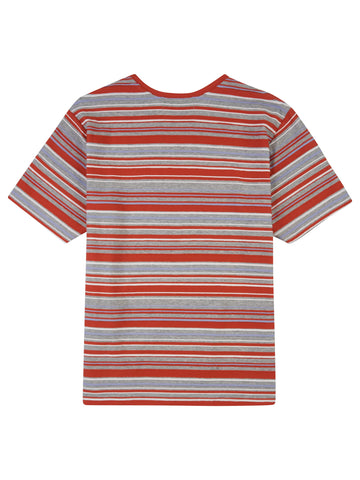 Striped Core Tee